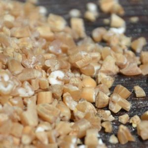 Зерно резаное